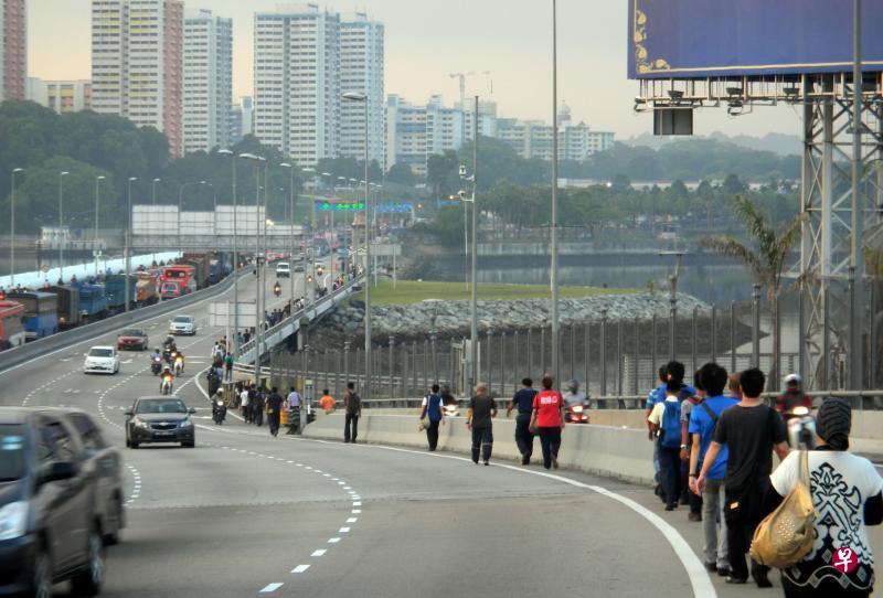 政府大U-turn!】7月恢复隔离隔离中心政策!沙比里: 包括从新加坡越堤的人~