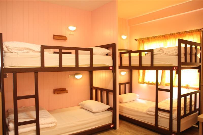 Khaosan Immjai Hostel1