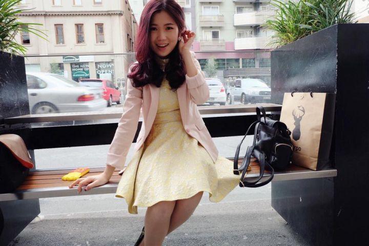 大马instagram正妹6