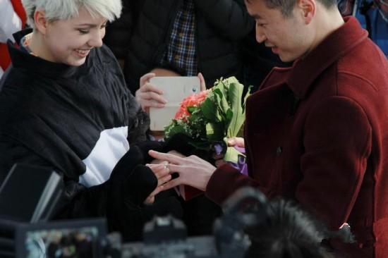 烏克蘭美女求婚3