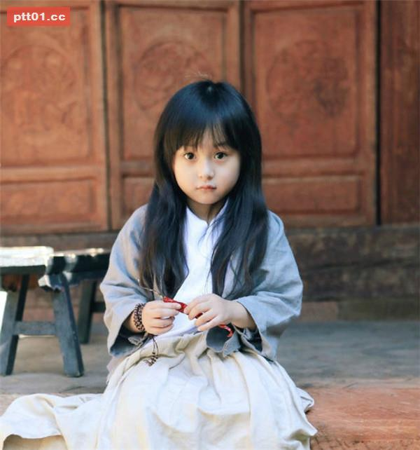 全球最年輕美女14