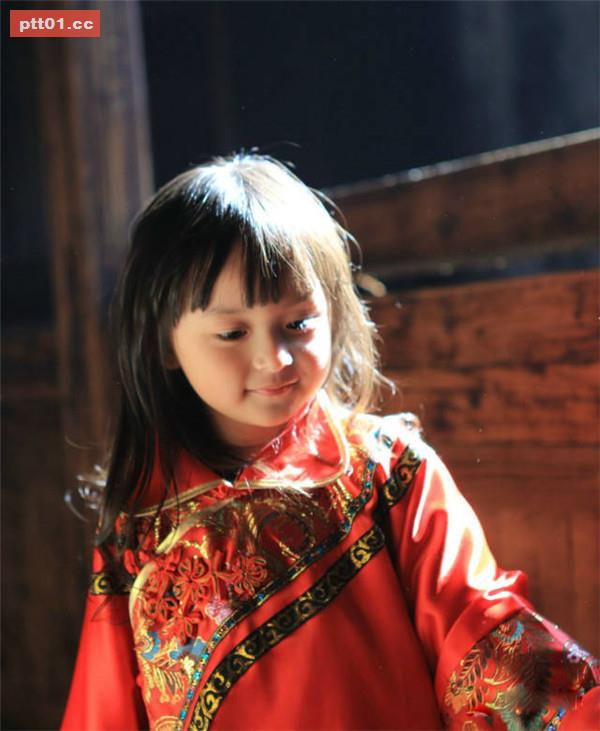 全球最年輕美女2