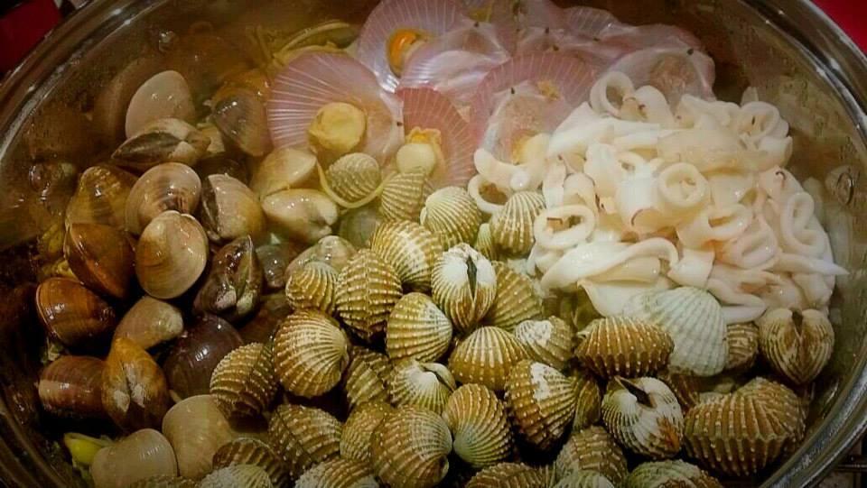 大吃货日记Kai's Plato Seafood Restaurant5