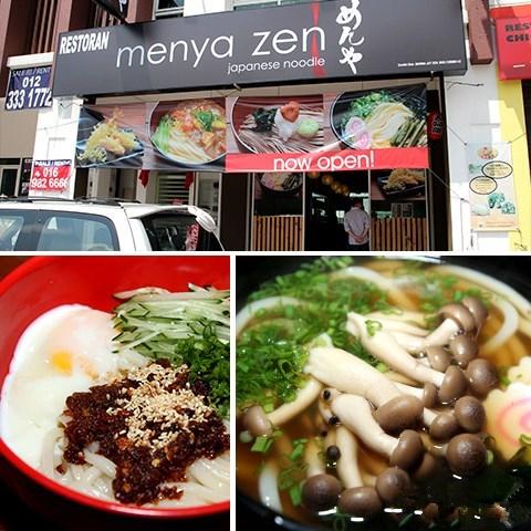 大城堡(Sri Petaling)最HOT八家新餐厅7
