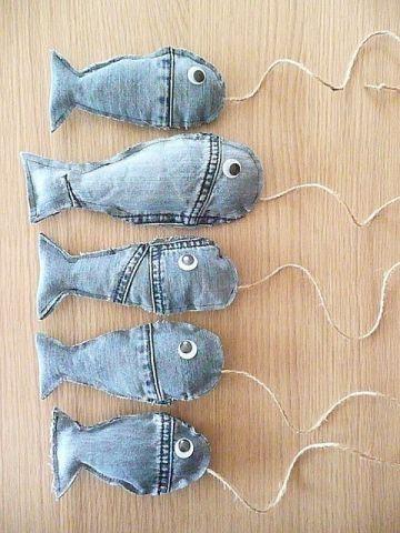牛仔褲DIY7