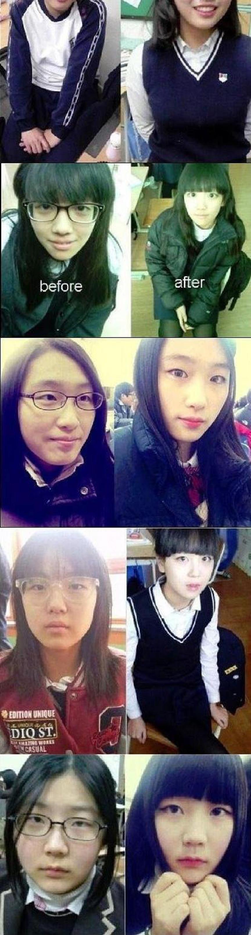 86477-当少女们把眼镜给放下再加上刘海时,神奇的事情就发生了...2