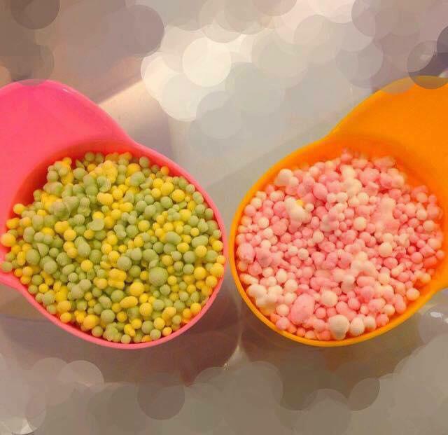 Mini Melts粒粒冰淇淋5