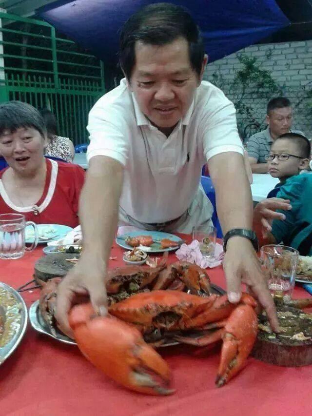 Restoran Sheng May 5