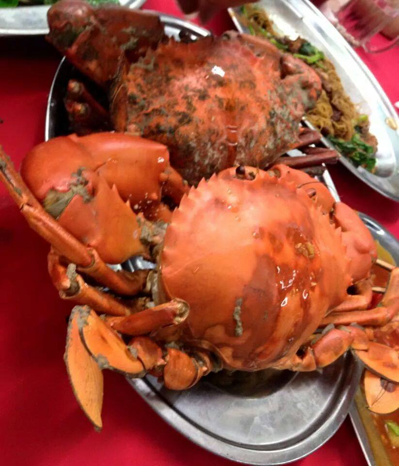 Restoran Sheng May 7