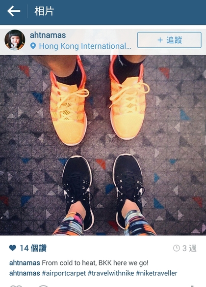 instagram最新拍照方式2