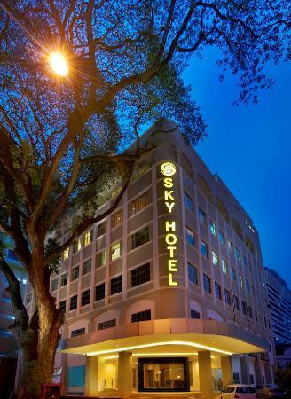 吉隆坡KL五大精品酒店3