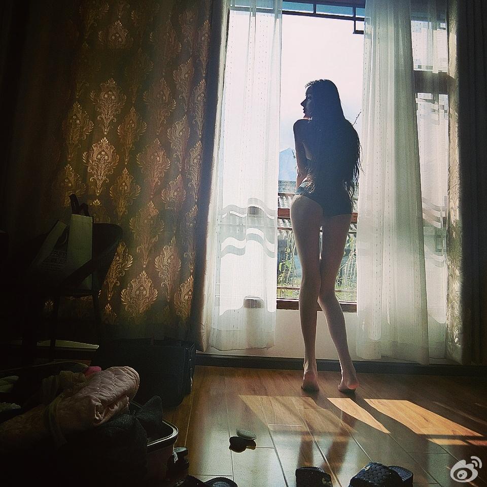 李蒽熙Danae16