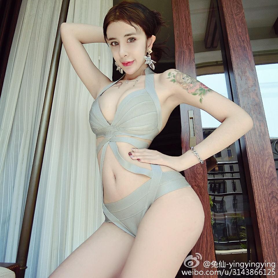 李蒽熙Danae20
