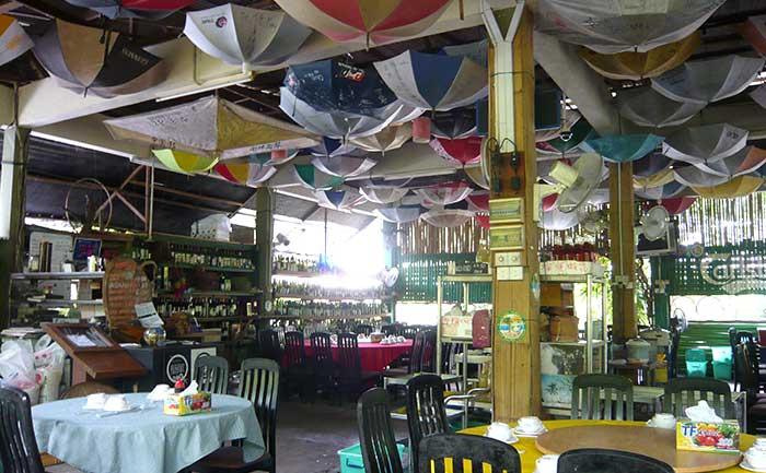 武吉丁宜烧烤村 Bukit Tinggi BBQ Restaurant 12