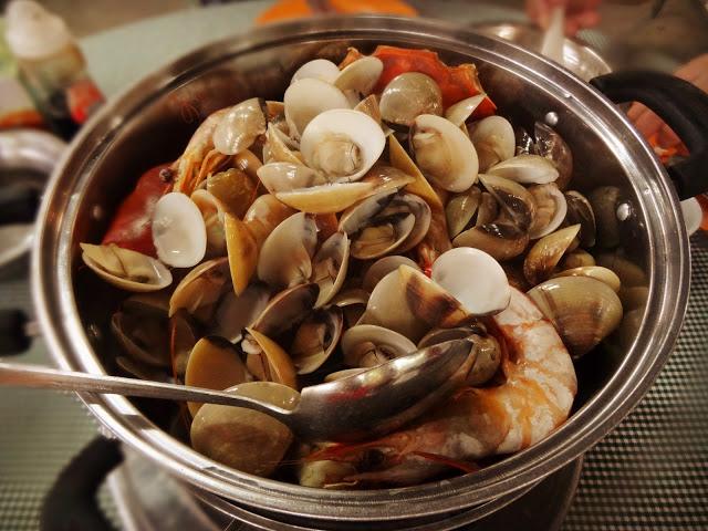 武吉丁宜烧烤村 Bukit Tinggi BBQ Restaurant 2