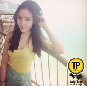 1. Lilian Chuah1