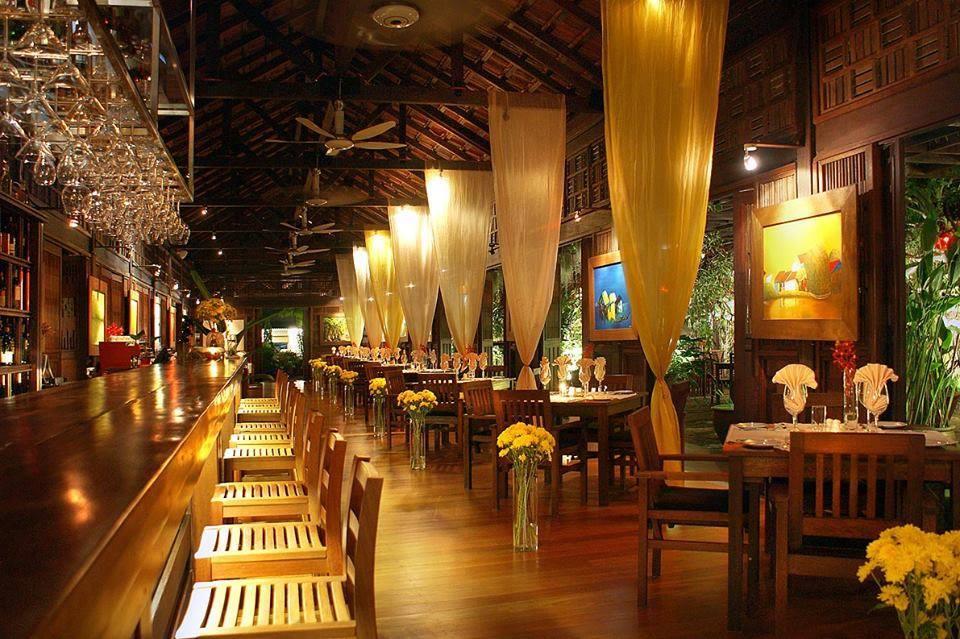 Ferringhi Garden Restaurant4