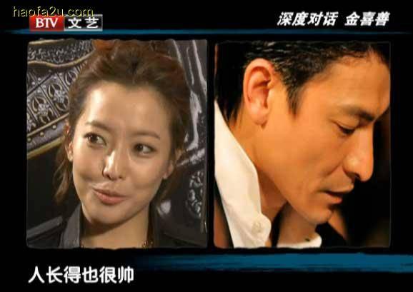 『一代女神小倩王祖贤』这辈子最想要却追不到的男人竟然是他!5