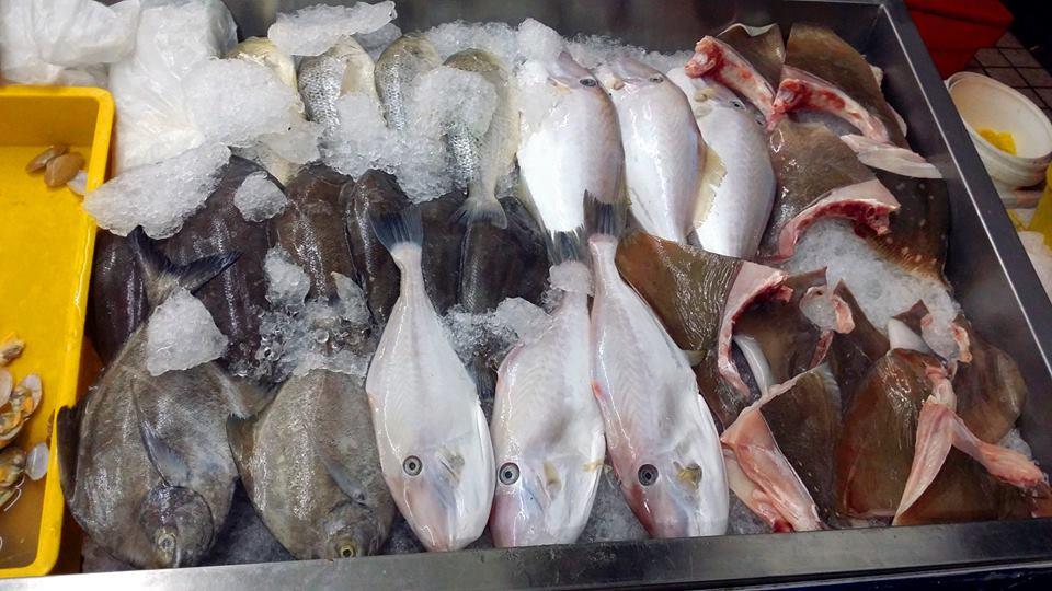 客人来美食中心 - 驰名烧鱼11