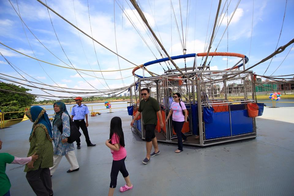 Putrajaya Skyrides 3