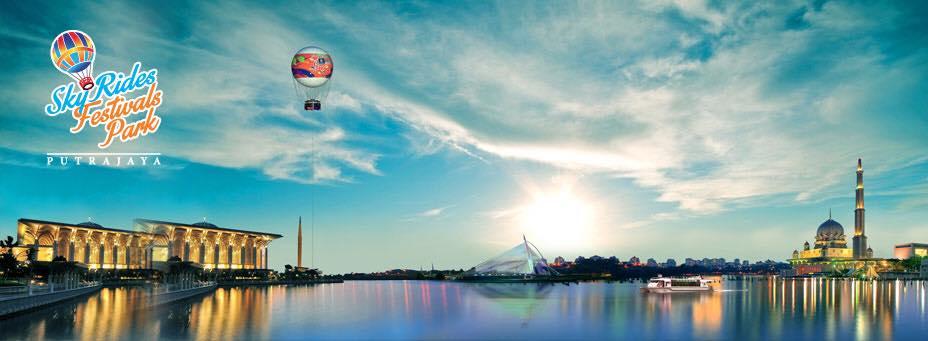 Putrajaya Skyrides 5