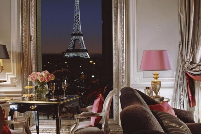 Inside the most expensive hotels in the world18