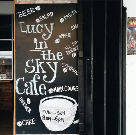 Petaling Street最新8家必试叹茶特色Cafe24
