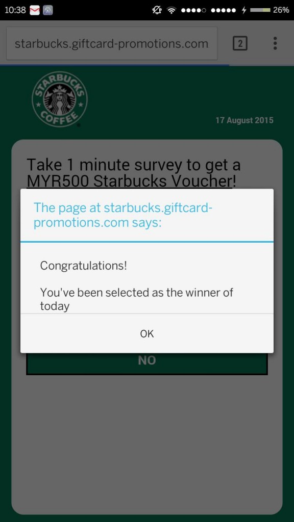tarbucks scam4