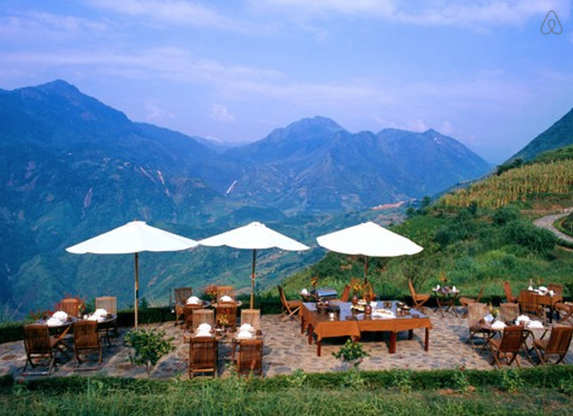Mountain Lodge (Sa Pa, Vietnam)2