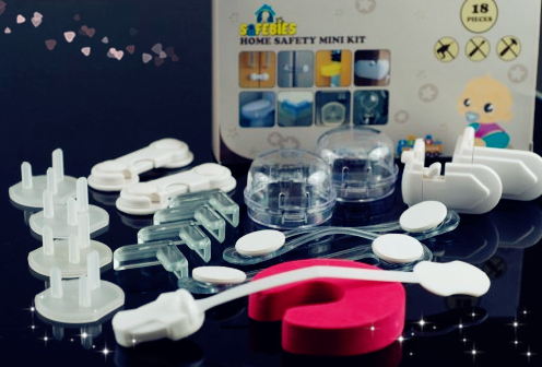 Safebies Home Safety Mini Kit
