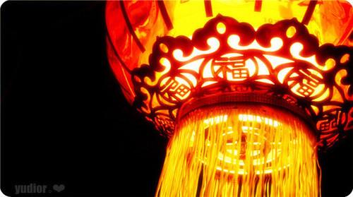 华人新年的13个禁忌1