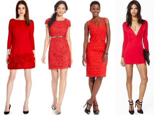 Bright-Red-Dress-to-wear-for-New-Years-Eve
