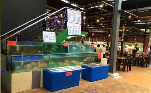 xyx fresh seafood