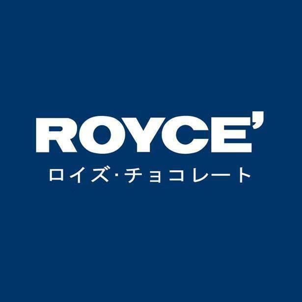 royce chocolate logo