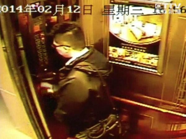 男模被迷姦致死混血嫌犯逃回台灣遭判15年2