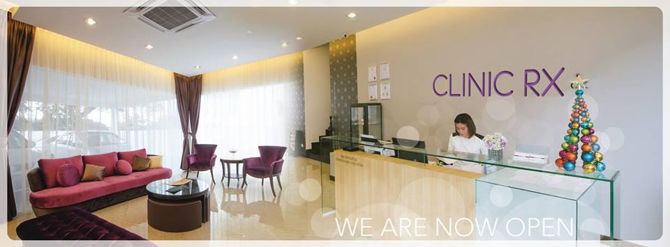 clinix rx