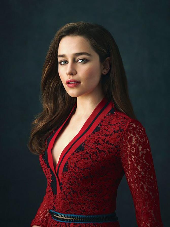 Emilia Clarke9