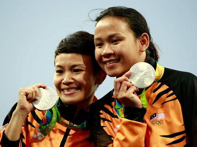马来西亚奥运奖牌值多少?01