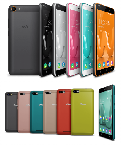 Wiko_JERRY_allcolors_compo_副本