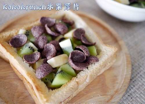 【KokoKrunch 10种 yum yum创意吃法】2