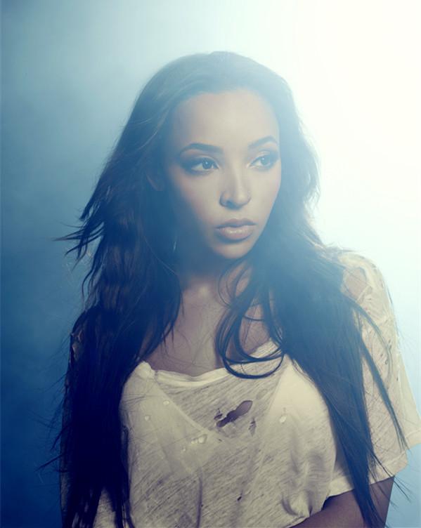 Tinashe - Shot 2