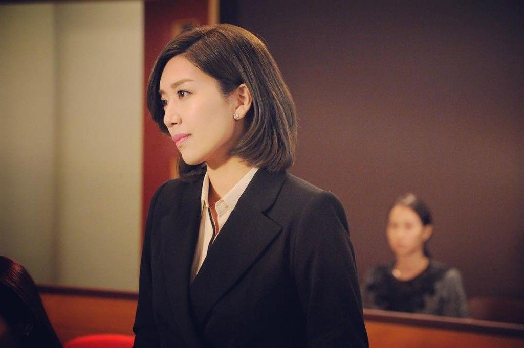 【律政强人受欢迎全靠黄智雯 !】006