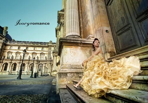 ivory-romance