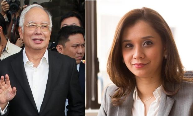 癌症通知书图片_【没钱用很森77!】Najib控诉银行户口被冻结, 没办法给癌症女儿 ...